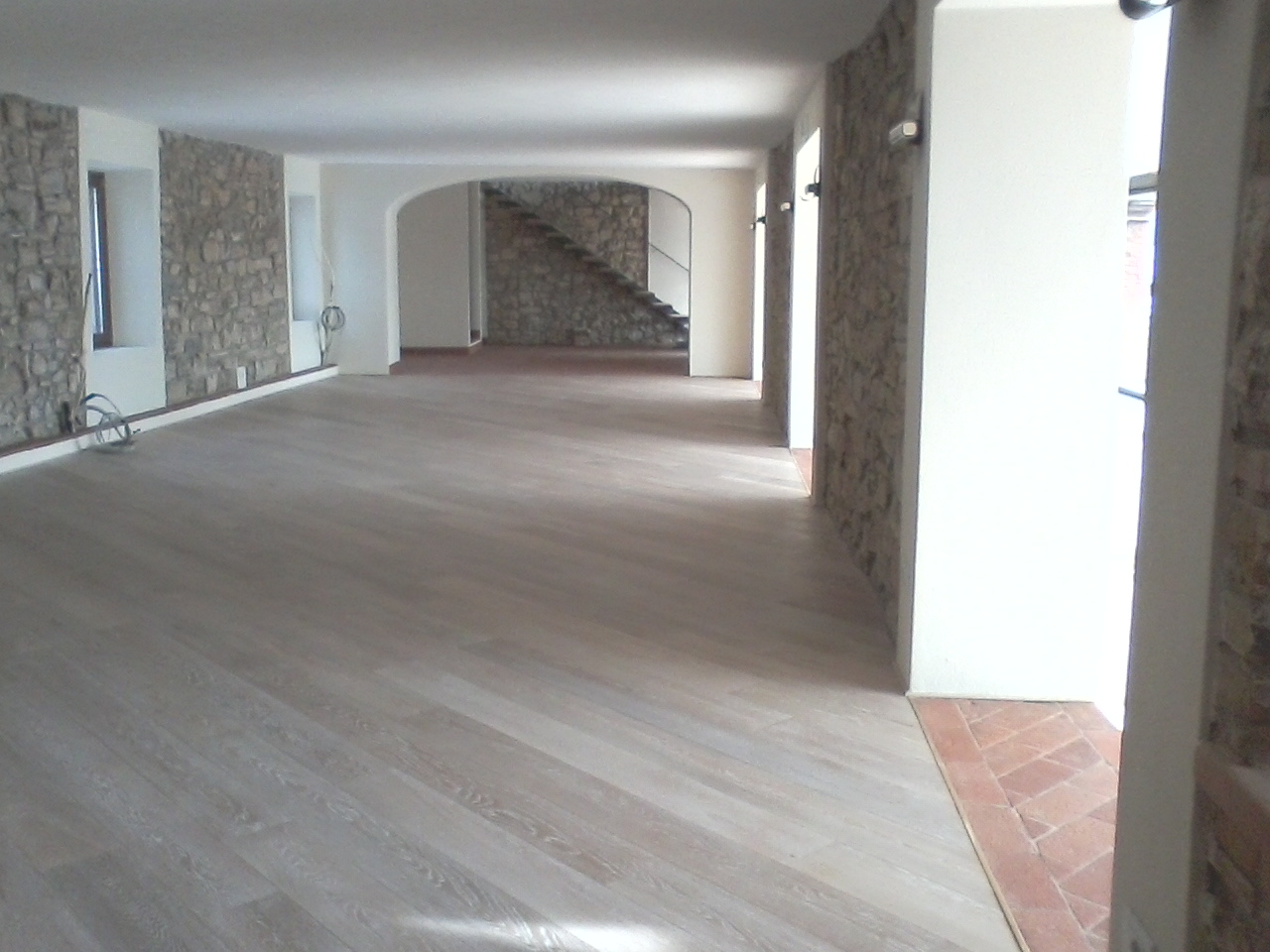 Posa pavimento diagonale o dritto - Posa piastrelle pavimento ...